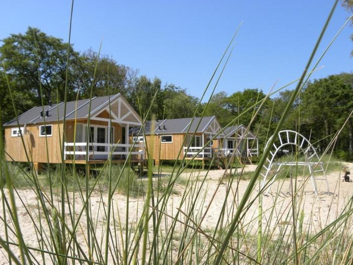 Strandhuis (excl. toeristenbelasting)