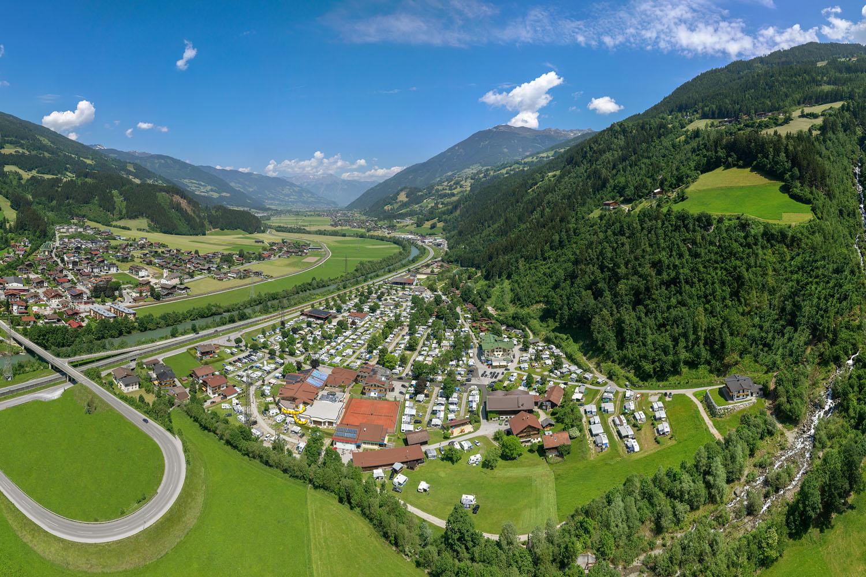 Chalet Zillertal Aschau