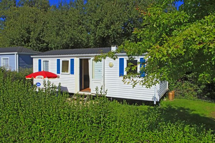 Stacaravan Super Altaïr - 31 m² - 3 slaapkamers