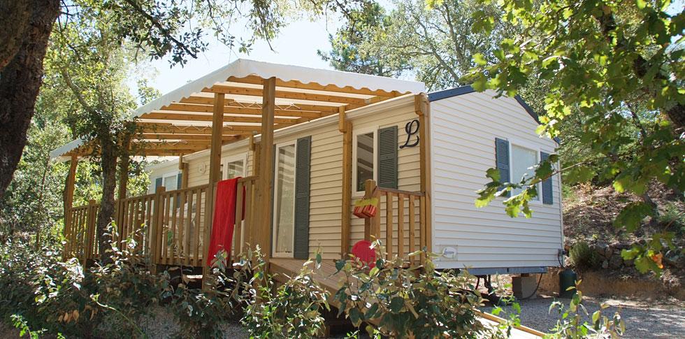 Cottage Espace A van 0-5 jaar 34-40 m²