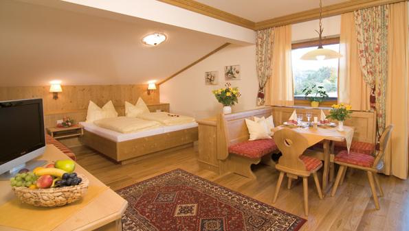 Appartement Seehof Top 1