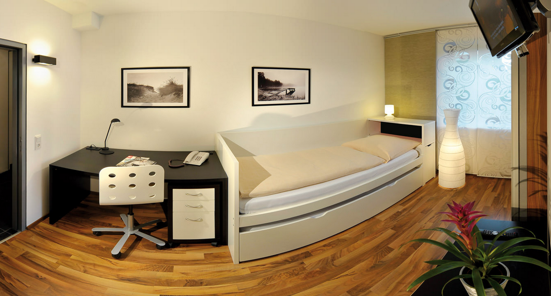 Eenpersoons kamer te huur Natterer See