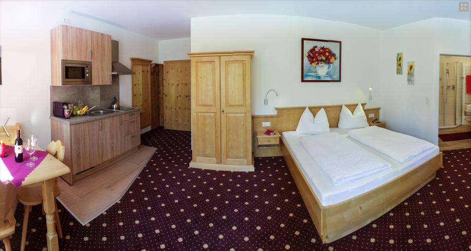 Appartement 14 Camping Stadlerhof