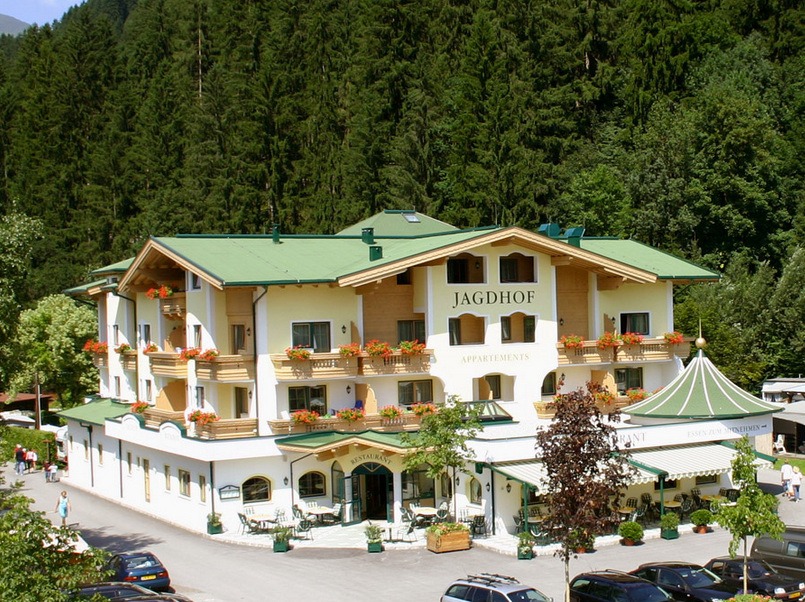 Appartement Tirol huren Camping Aufenfeld