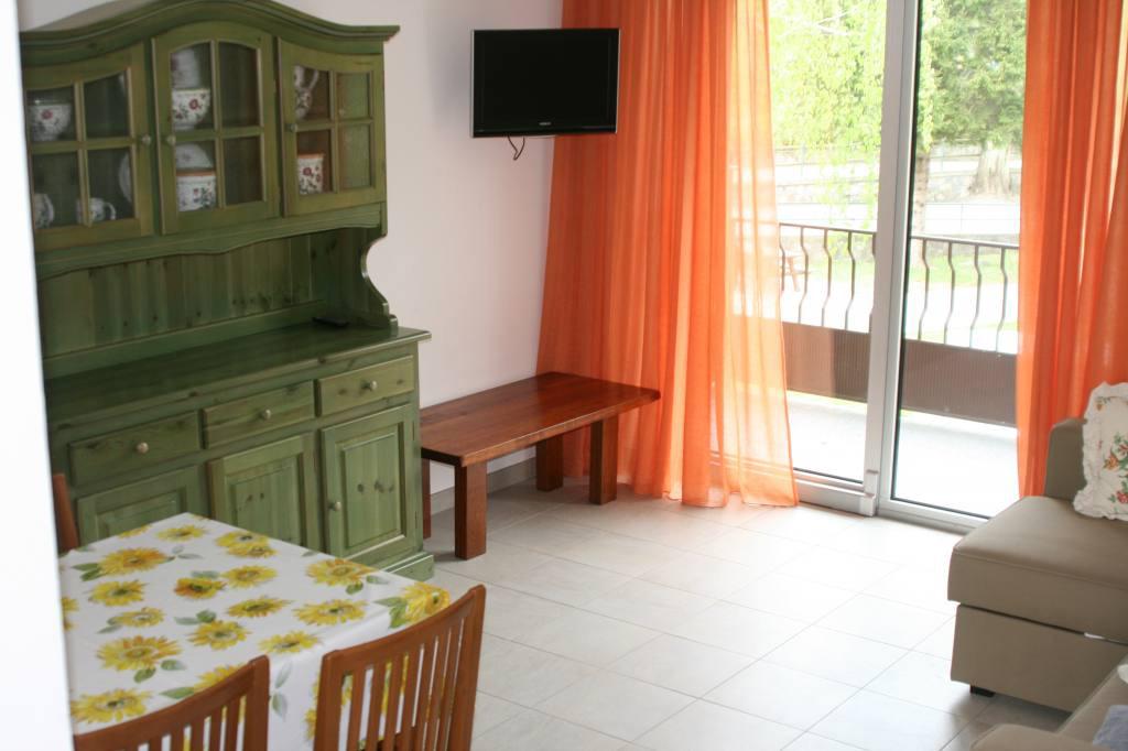 Appartement te huur op camping Darna, Porlezza